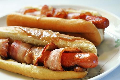 Post image for Study suggests processed meat a real health risk