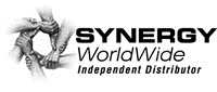 Synergy Worldwide Independent Distributor