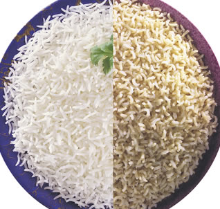 Post image for Eating Brown Rice Lowers Diabetes Risk?