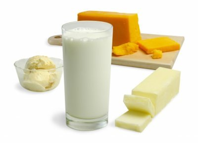Post image for Study backs heart-healthy effect of dairy fat