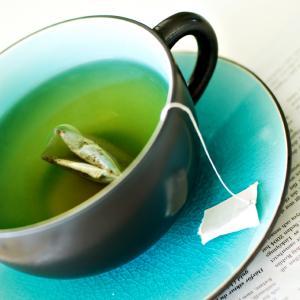 Post image for Lymphocytic leukemia breakthrough: green tea extract halts cancer progression