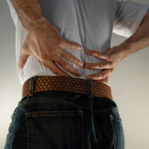 Post image for Glucosamine No Help for Low Back Pain