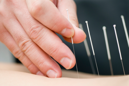 Post image for Heart failure breakthrough: study shows major improvement with acupuncture