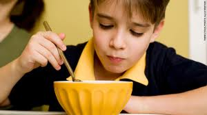 Post image for Low-Sugar Cereals Help Kids Eat Healthier