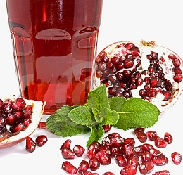 Post image for Pomegranate juice components block cancer cell migration